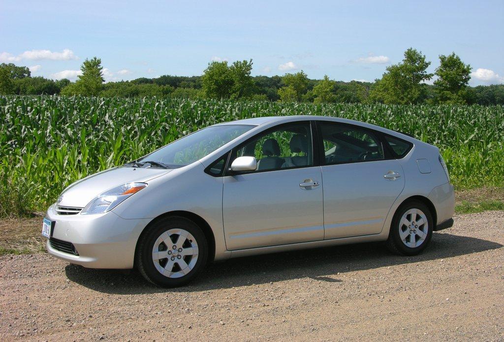 John S Stuff Toyota Prius Photo Album 100