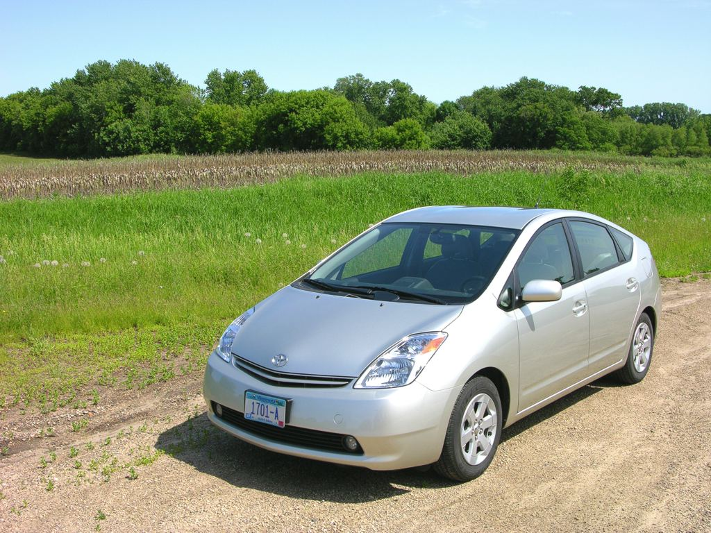 John S Stuff Toyota Prius Photo Album 96